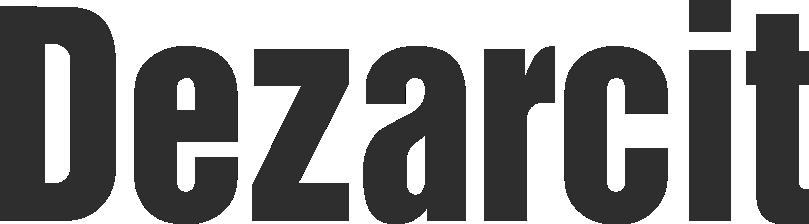 Logo Dezarcit